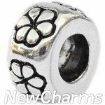 W5606 = Zodiac Sign Pices European Bead