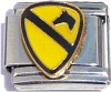 CT4476 1st Cavalry Division Italian Charm