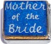 CT9046 Mother of the Bride Italian Charm