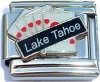 Lake Tahoe Cards Italian Charm
