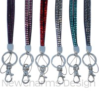 Bling Lanyards by NewCharms