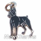 JR130 Miniature Pinscher ORing Charm