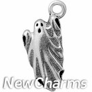 JT252 Ghost O-Ring Charm