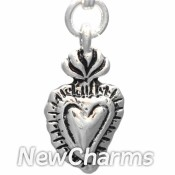 CH027 Heart Dangle