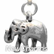 CH031 Elephant Dangle