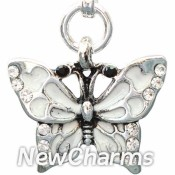 CH039 Butterfly Dangle