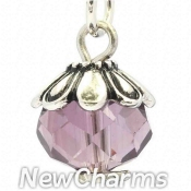 CH447 June Birthstone Dangle