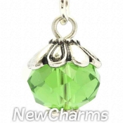 CH449 August Birthstone Dangle