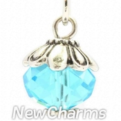 CH453 December Birthstone Dangle