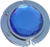 BLUE STONE PURSE HANGER